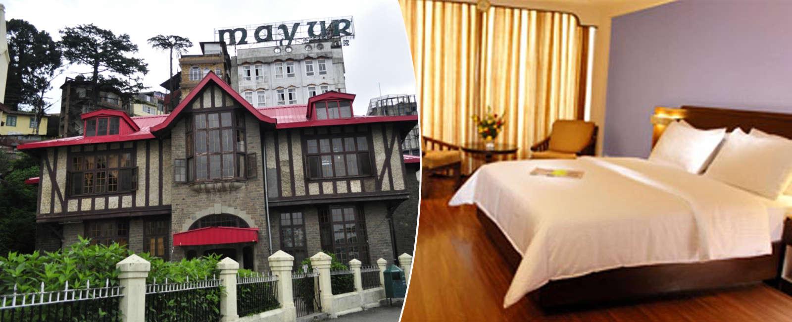Budget Hotels In Shimla Best