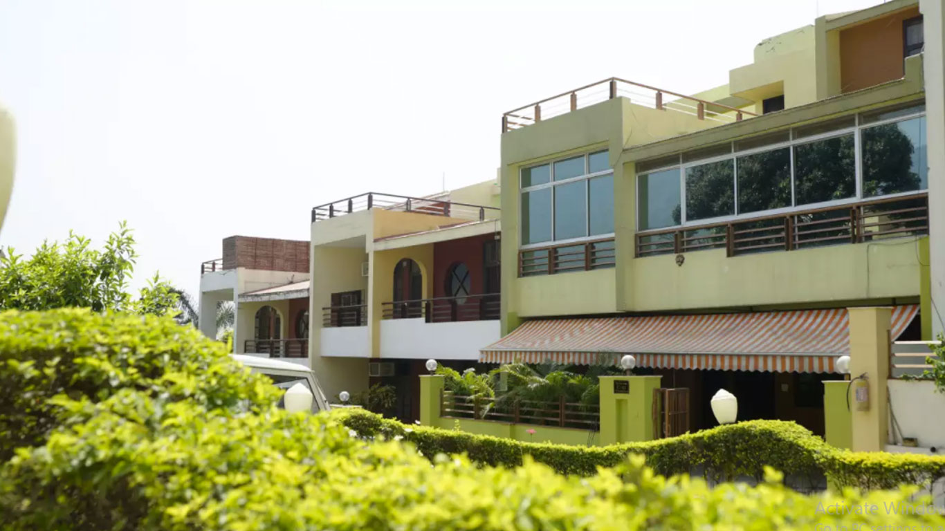 Hotel High View Cottage Rishikesh Hotels Best In