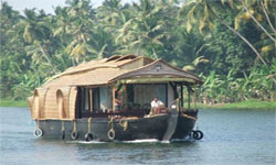 Cruise on Kumarakom