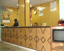 Large Photograph of ROYAL GUEST HOUSE HOTEL AGARTALA located in Agartala