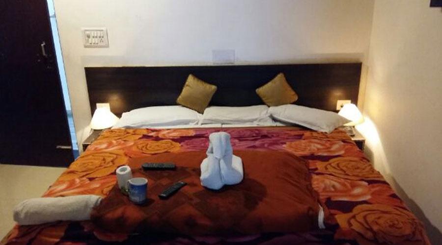 HOTEL SAFARI AGRA