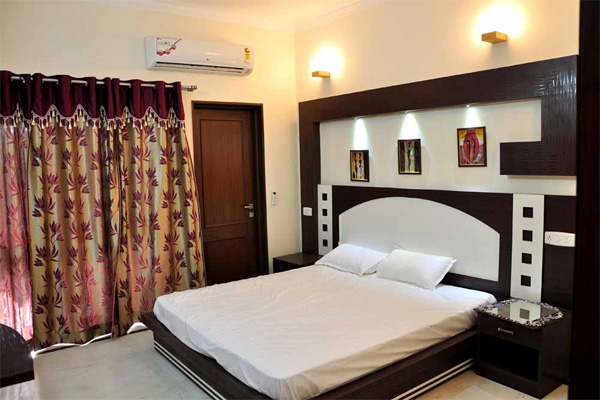 Large Photograph of MOHINI HOME STAY AGRA located in Agra