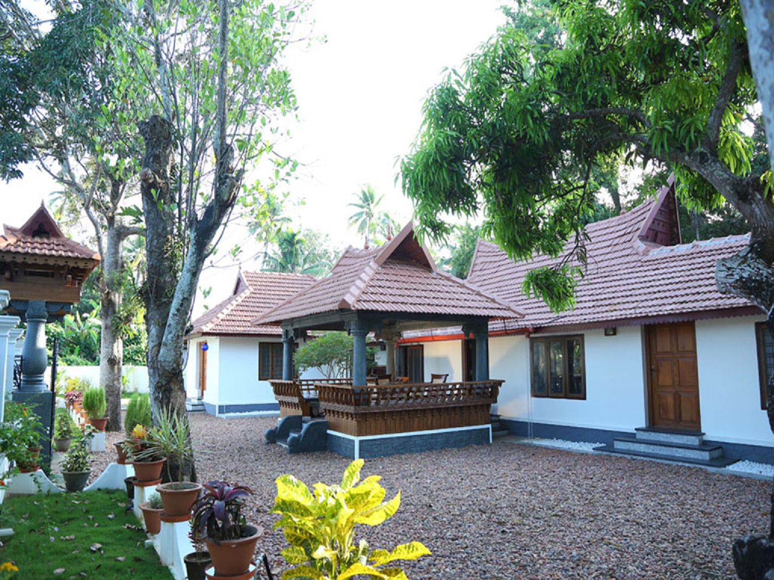 Large Photograph of GOURIS HOME STAY located in Alleppey