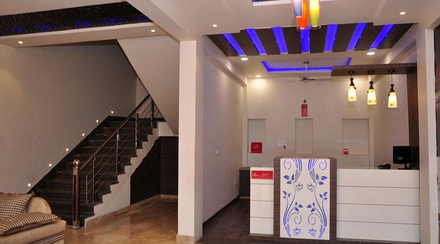 HOTEL BEHL REGENCY AMRITSAR