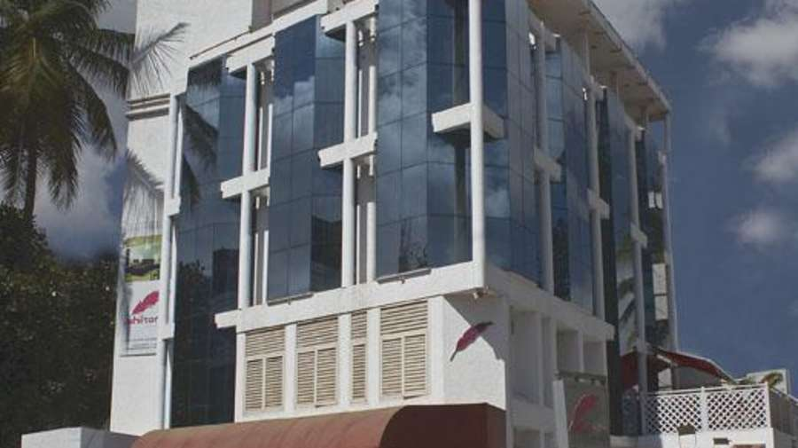 View of SHILTON SUITES HOTEL BANGALORE - Budget Hotels in Bangalore