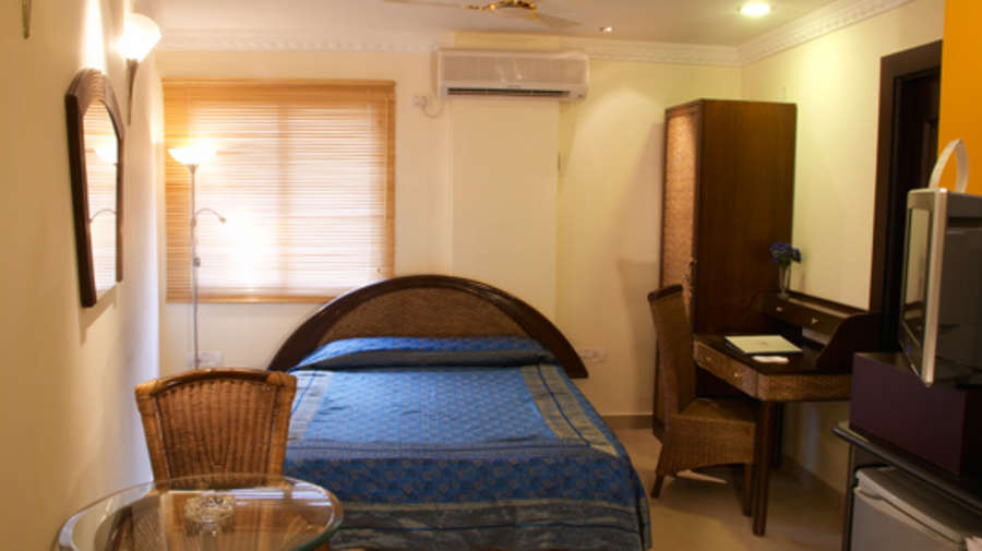 Lobby of SHILTON SUITES HOTEL BANGALORE Hotel Bangalore - Budget Hotels in Bangalore