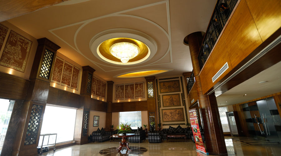 HOTEL EXCELLENCY BHUBANESWAR