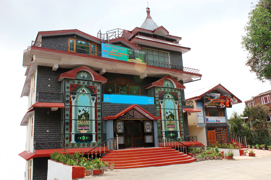 Large Photograph of Hotel Himalayan Escape Kufri Chail Road Shimla located in Chail