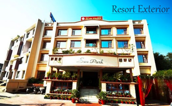 Large Photograph of SUN PARK RESORT CHANDIGARH located in Chandigarh