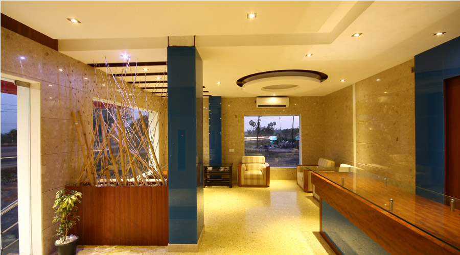 View of CRESCENT CREST - Budget Hotels in Chennai