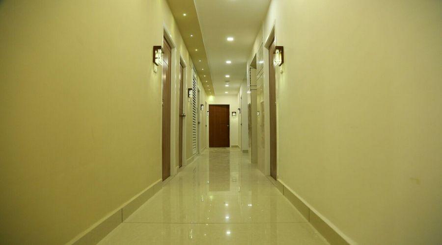 Hotel 4 U Business Class, Periamedu