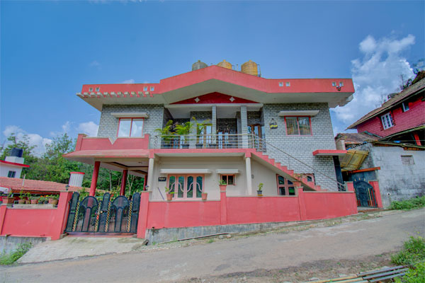 Large Photograph of Holidayincoorg Cozy Nest located in Coorg