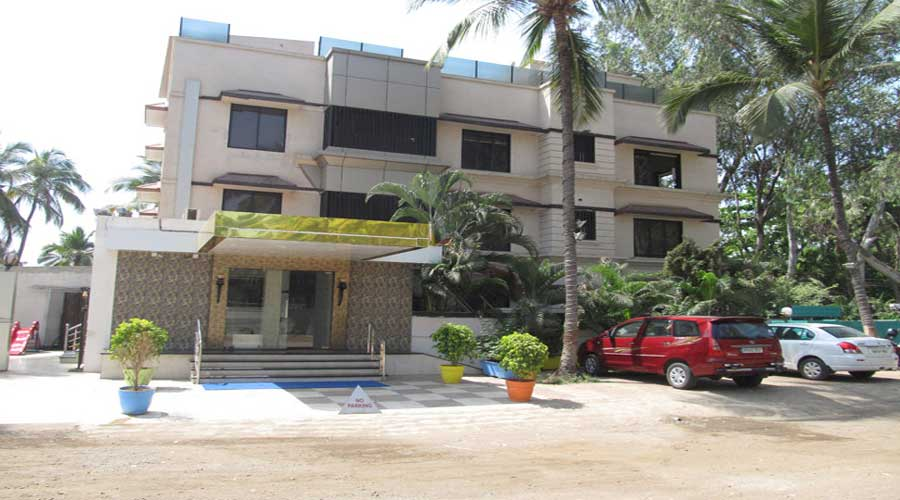 Large Photograph of HOTEL SAI REGENCY DAMAN located in Daman