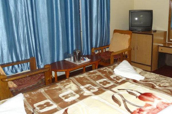 HOTEL NEW VAISHALI DARJEELING