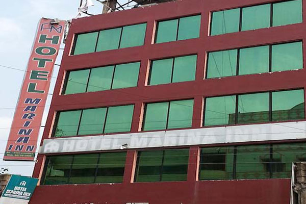 View of HOTEL MARINA INN - Budget Hotels in Dhanbad