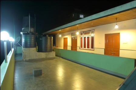 Hotel Sagorika - Gangtok