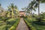 CHALSTON BEACH RESORT Goa thumbnail photographs