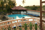 MARQUIS BEACH RESORT Goa thumbnail photographs
