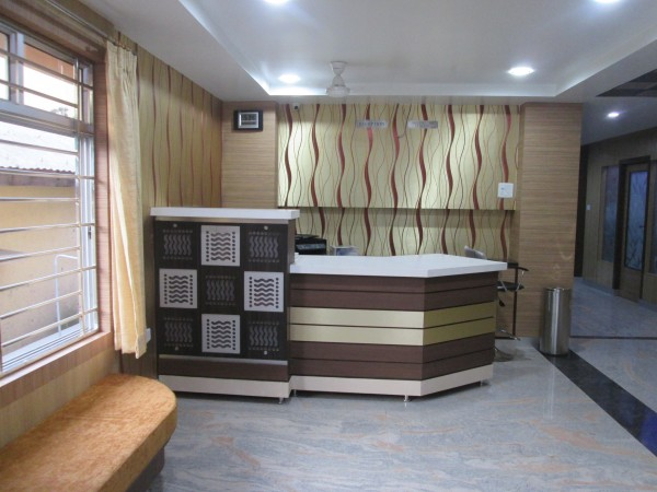 Large Photograph of HOTEL BARAK RESIDENCY GUWAHATI located in Guwahati