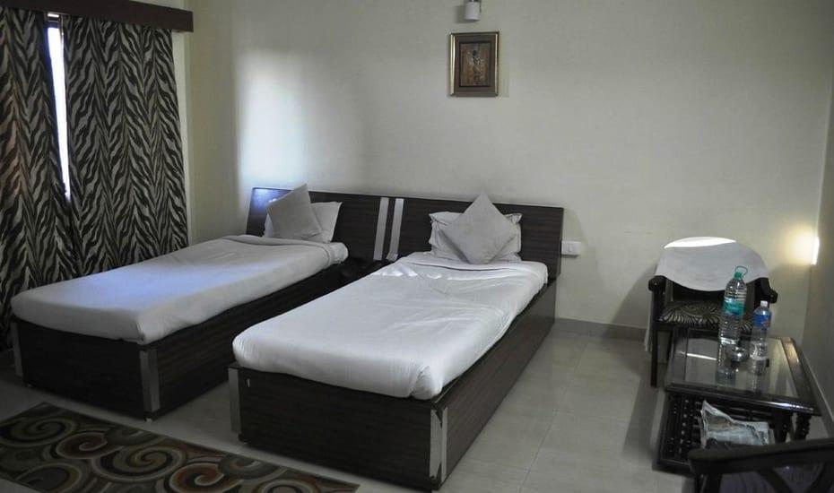 HOTEL CITY PALACE GUWAHATI