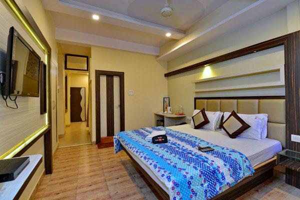 HOTEL SWAYAM JABALPUR