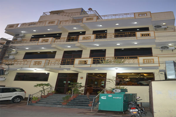 Large Photograph of Hotel Golden Heritage Jaipur located in Jaipur