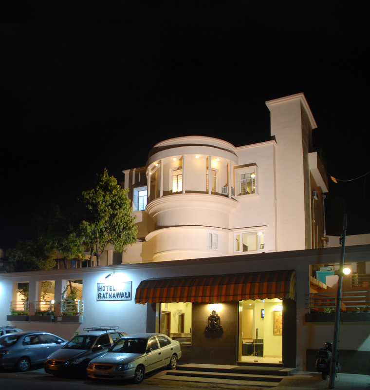 Large Photograph of HOTEL RATNAWALI located in Jaipur