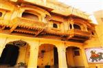 THE DESERT HAVELI GUEST HOUSE Jaisalmer thumbnail photographs
