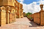 THE GULAAL JAISALMER Jaisalmer thumbnail photographs