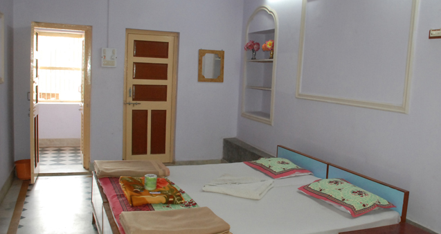 Large Photograph of Renuka Hostel located in Jaisalmer