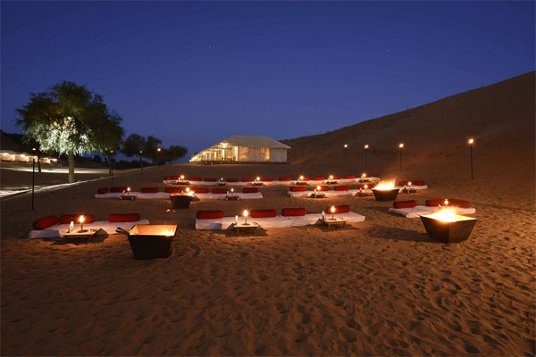 Large Photograph of Hariyali Dhani Camps And Resort located in Jodhpur