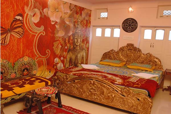 Large Photograph of HEM GUEST HOUSE located in Jodhpur