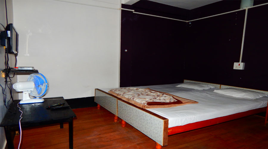 Lobby of HOTEL CHIMAL KALIMPONG Hotel Kalimpong - Budget Hotels in Kalimpong