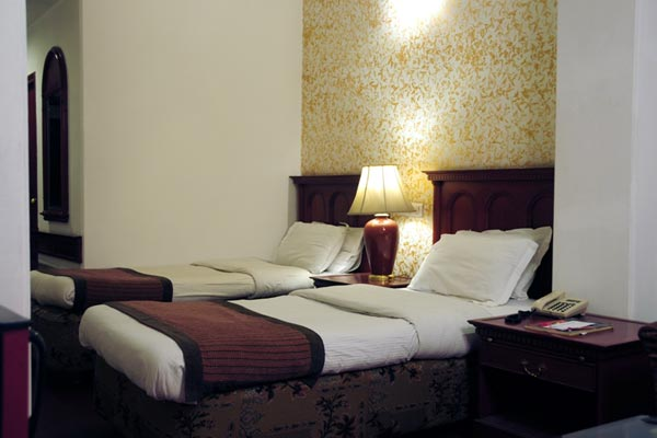 HOTEL MOHAN LUCKNOW