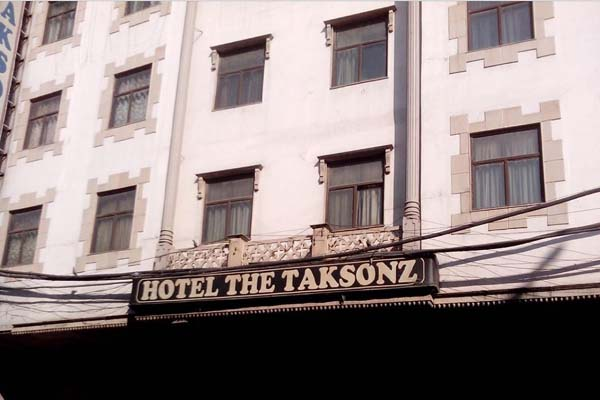 Large Photograph of Hotel The Taksonz Ludhiana located in Ludhiana
