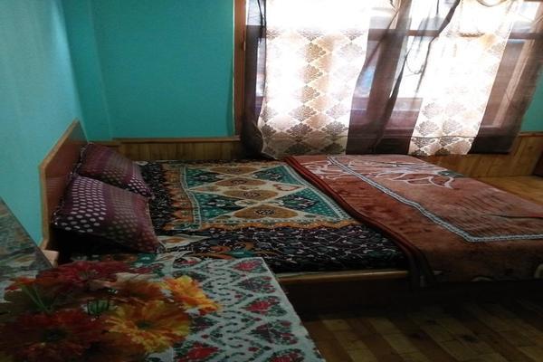 BHOOMI HOLIDAY HOMES MANALI