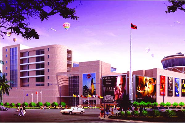Large Photograph of SAVOY SUITES MANESAR located in Manesar