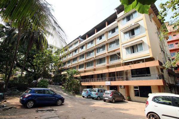 View of HOTEL SURYA MANGALORE - Budget Hotels in Mangalore