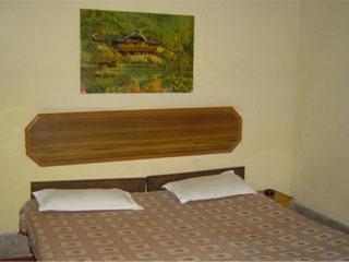 Lobby of Gaurav Guest House Hotel Mathura - Budget Hotels in Mathura