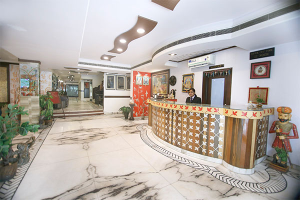Hotel Sheetal Regency Mathura