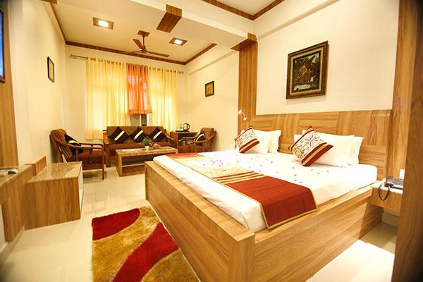Hotel Sheetal Regency Mathura
