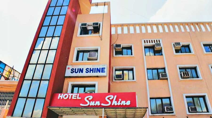 Large Photograph of HOTEL SUNSHINE MEHSANA located in Mehsana