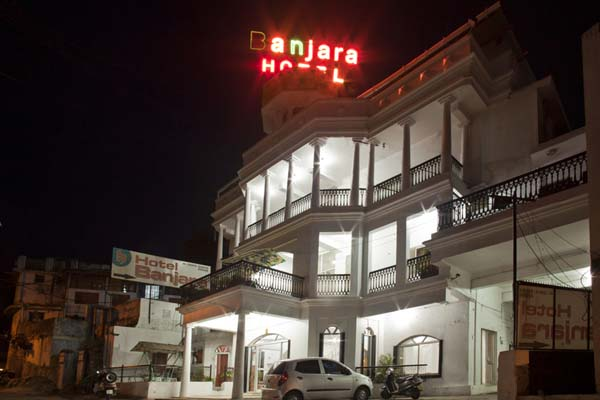 Large Photograph of Hotel Banjara Regalia Mount Abu located in Mount Abu
