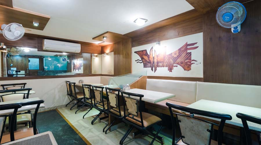 Lobby of Hotel Arma Court Hotel Mumbai - Budget Hotels in Mumbai