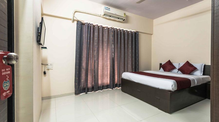 Lobby of CORPORATE STAY( ARMA SERVICE APARTMENT) Hotel Mumbai - Budget Hotels in Mumbai
