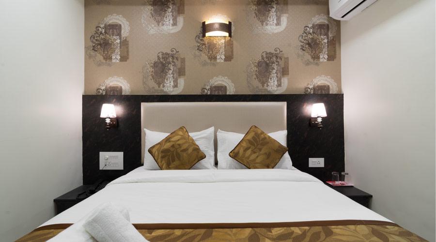 Budget Hotel Rooms In Mumbai