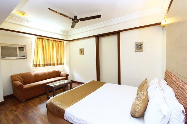 HOTEL AVON RUBY MUMBAI