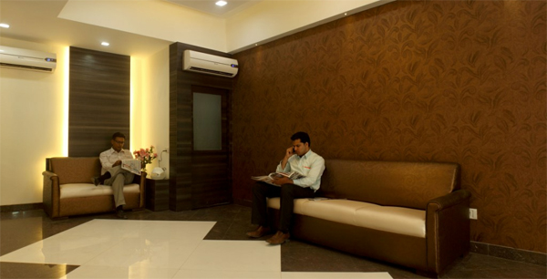 ACE RESIDENCY HOTEL Mumbai thumbnail photographs