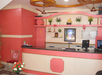 Large Photograph of HOTEL VLR INN located in Nagercoil