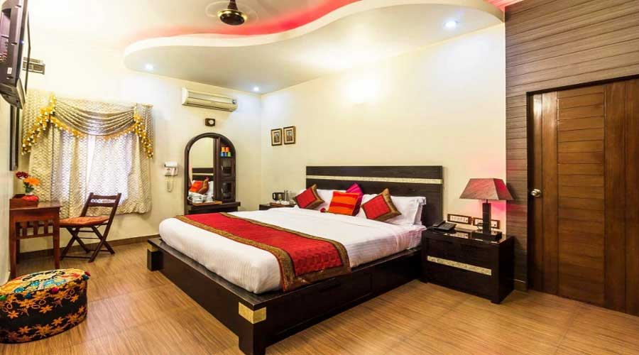 Large Photograph of SAI VILLA BED AND BREAKFAST located in New Delhi